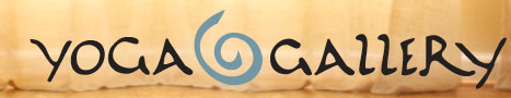 Yoga Gallery logo