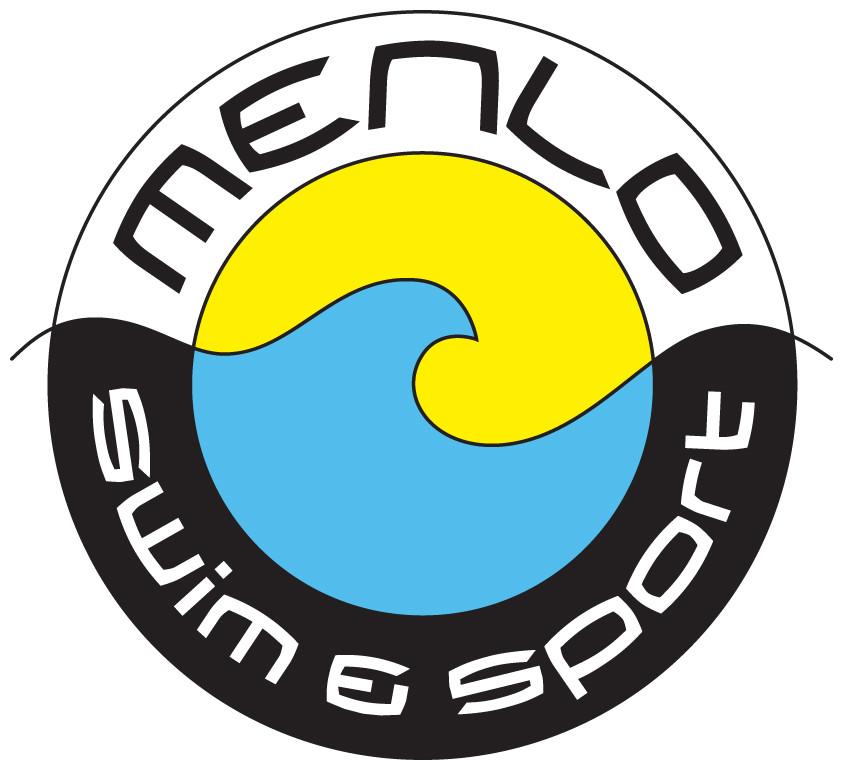 Menlo Swim and Sport logo