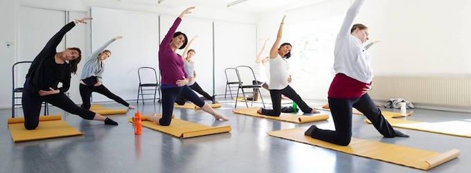 Sansara Yoga