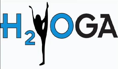 H2yOga logo