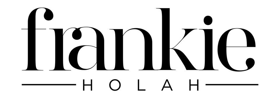Frankie Holah Fitness logo