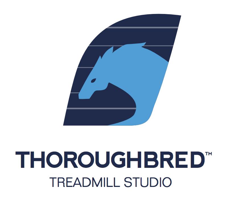 Thoroughbred Treadmill Studio logo