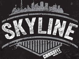 Skyline CrossFit logo