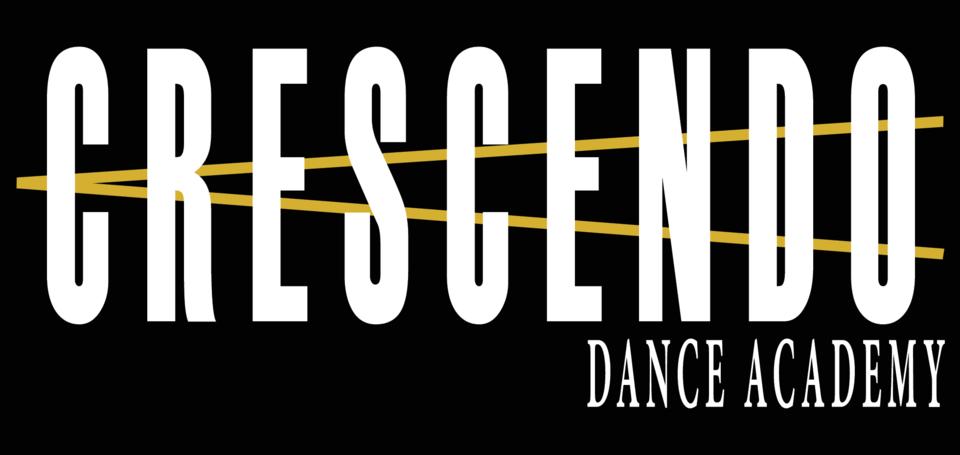 Crescendo Dance Academy logo