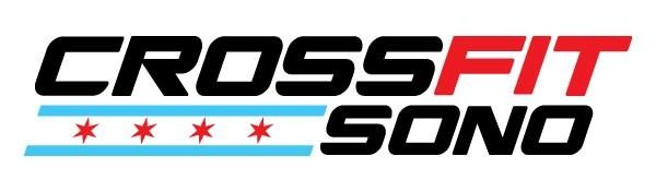 CrossFit SoNo logo
