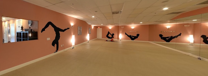 Awaken Yoga Studio