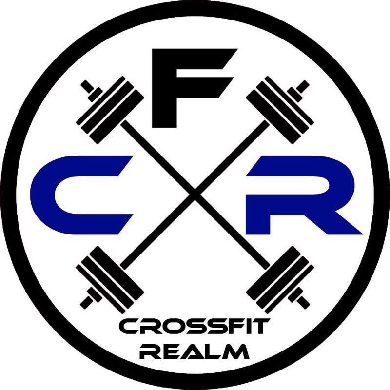 CrossFit Realm logo