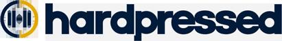 Hardpressed logo