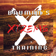 Bauman's Xtreme Training logo