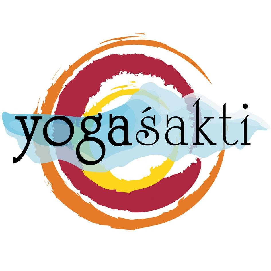Yoga Sakti logo