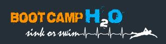 Boot Camp H2O logo