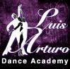 Luis Arturo Dance Academy logo