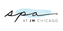 Spa at the JW Marriott Chicago logo