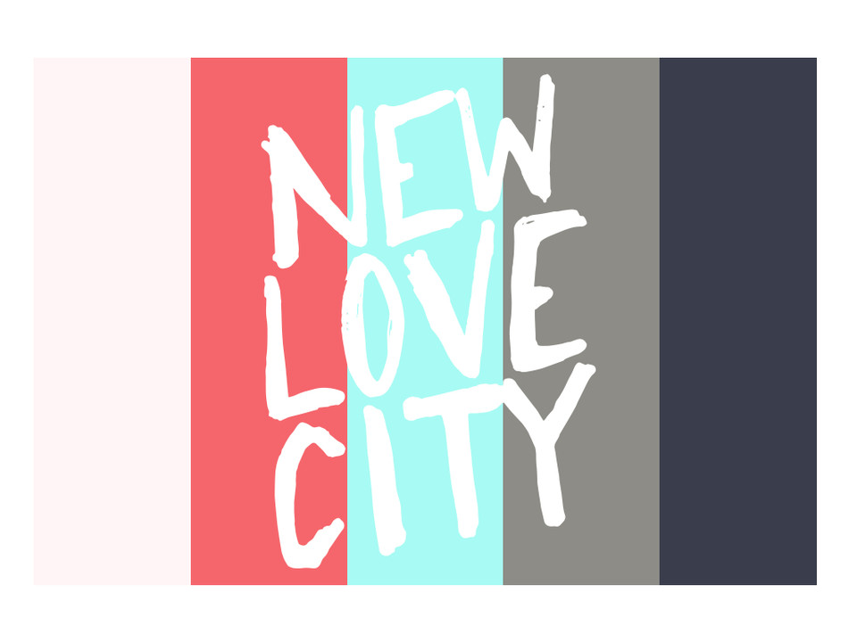 New Love City logo