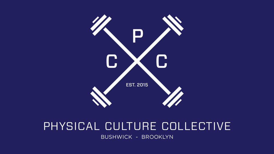 Physical Culture Collective logo