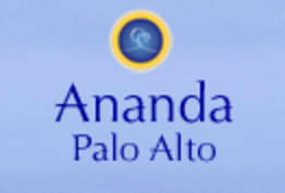 Ananda Yoga Center logo
