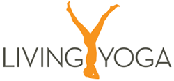 Living Yoga logo