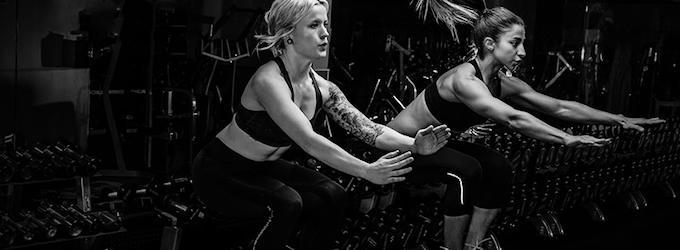 Steve Nash Fitness