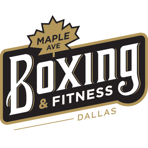 Maple Avenue Boxing and Fitness logo