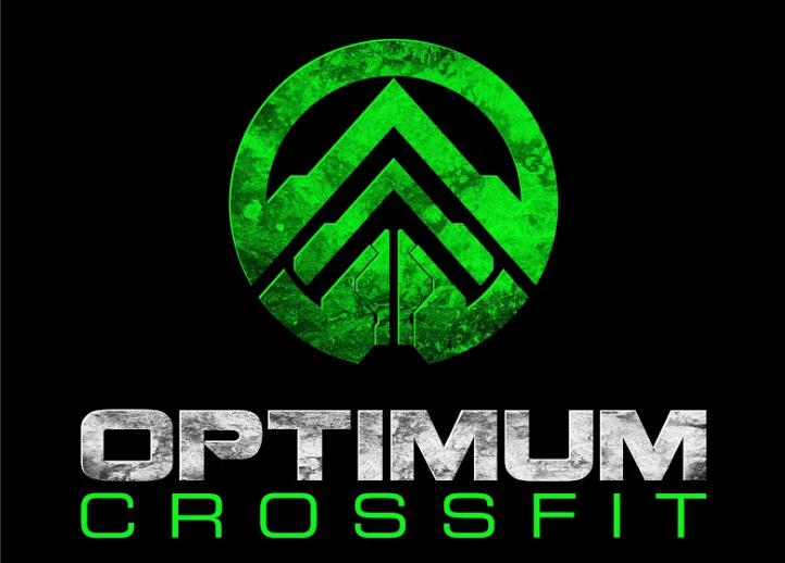 OPTIMUM CrossFit logo