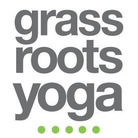 Grass Roots Yoga logo