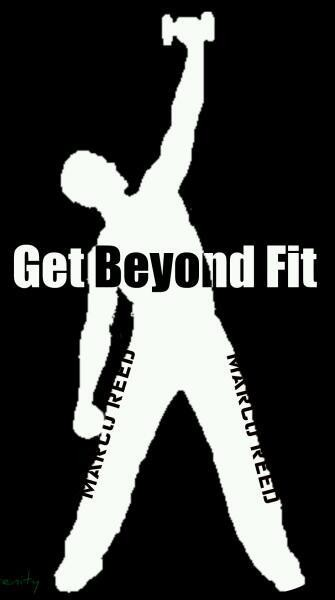 Get Beyond Fit with Marco Reed logo