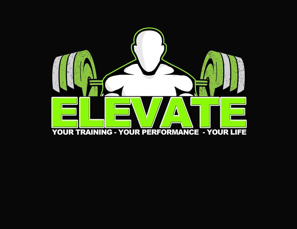 Elevate Training & Fitness logo