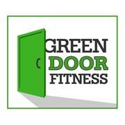 Green Door Fitness logo