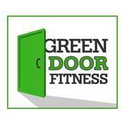Green Door Fitness logo
