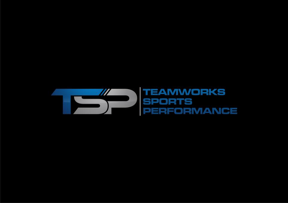 Teamworks Sports Performance logo