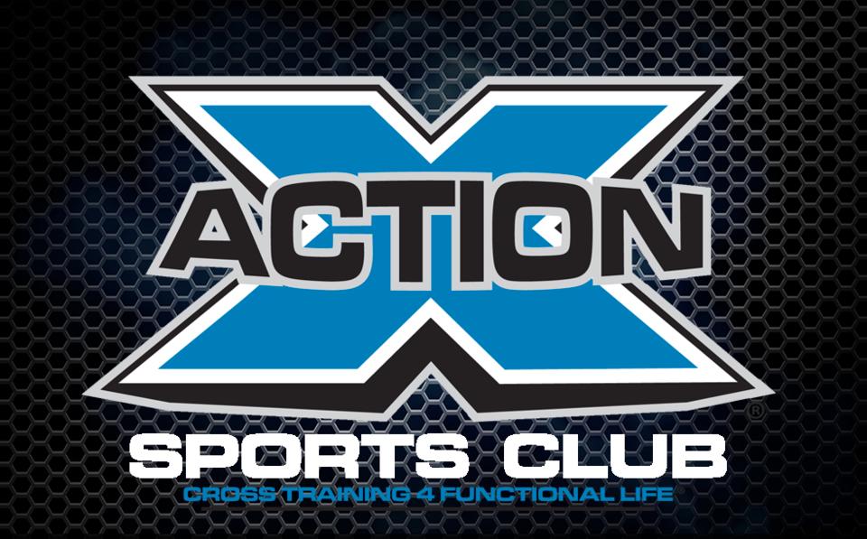 Xaction Sports Club logo