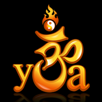 Hot Yoga 1000 logo