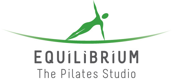 Equilibrium - The Pilates Studio logo