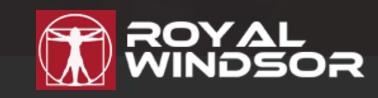 Royal Windsor Club logo