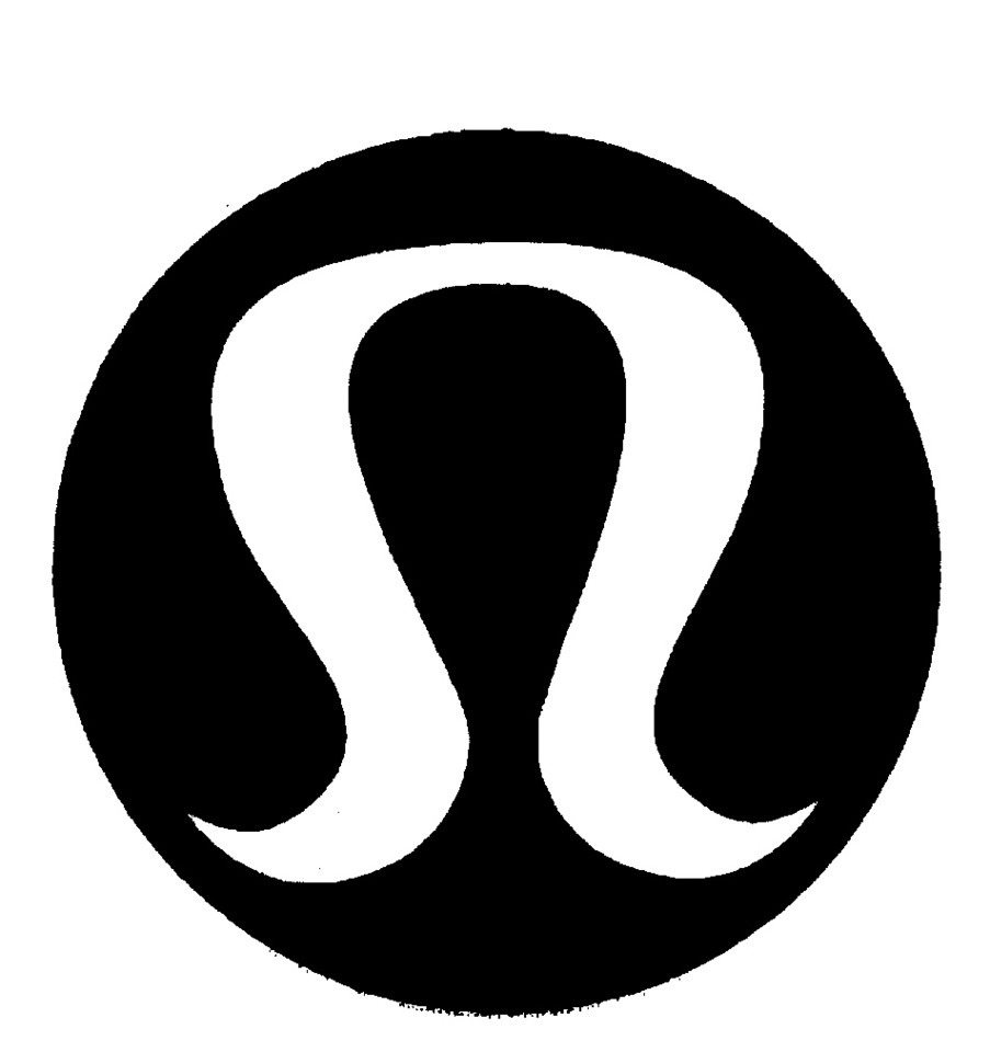 [FREE] lululemon run club + sweaty sundays logo