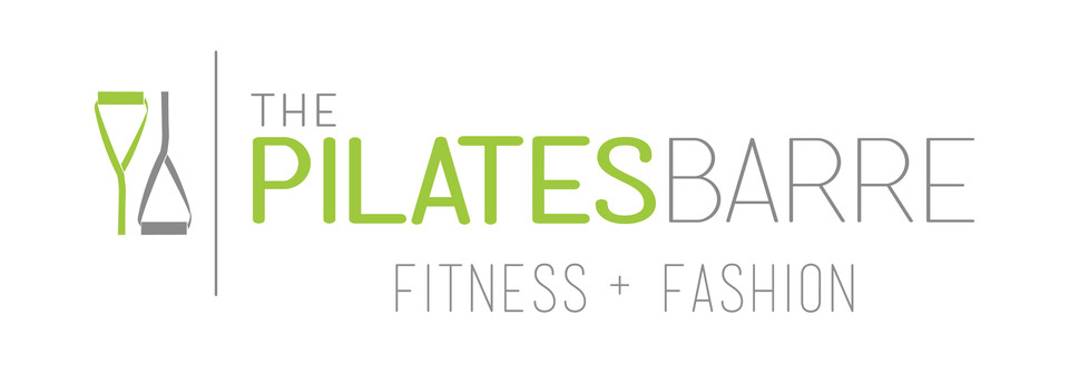 The PilatesBarre logo