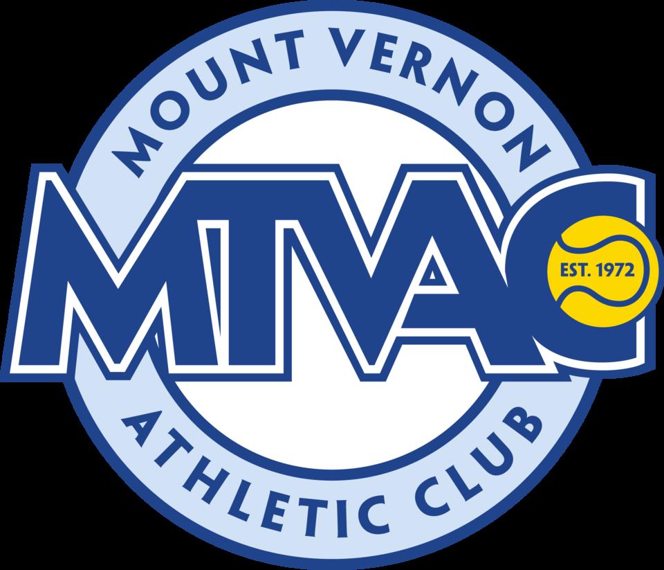 Mount Vernon Athletic Club logo