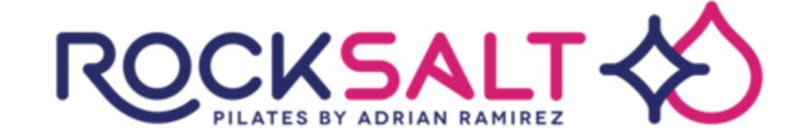 RockSalt Pilates logo