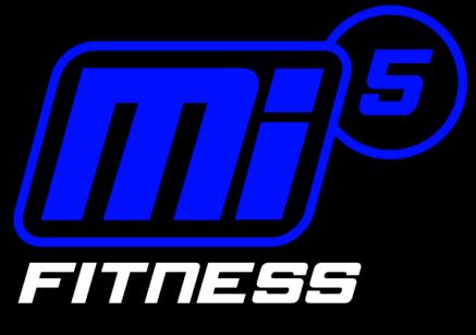 Mi5 Fitness logo