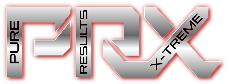 PRX NYC logo