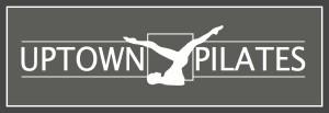 Uptown Pilates logo