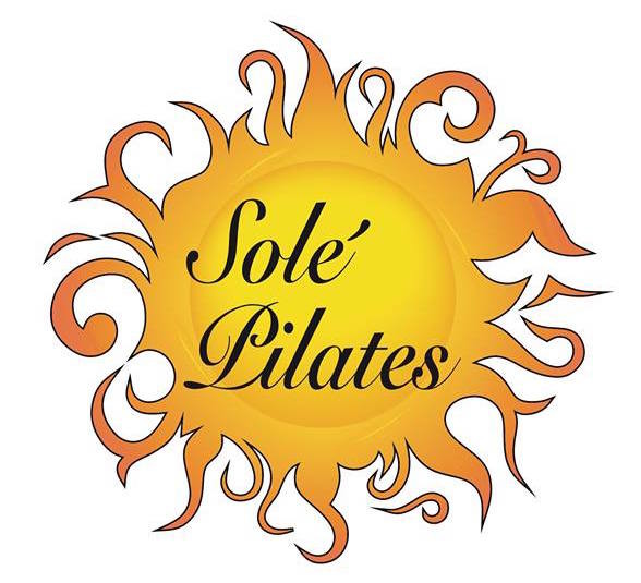 Sole Pilates & Yoga logo