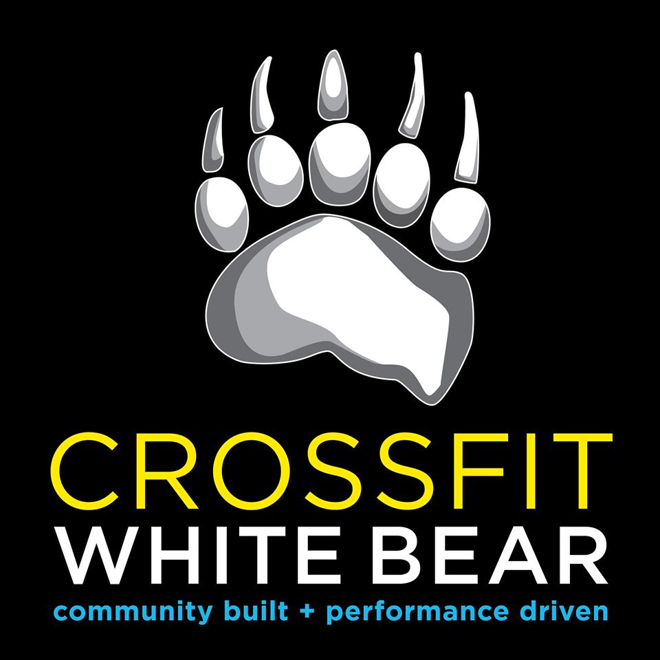 Crossfit White Bear logo