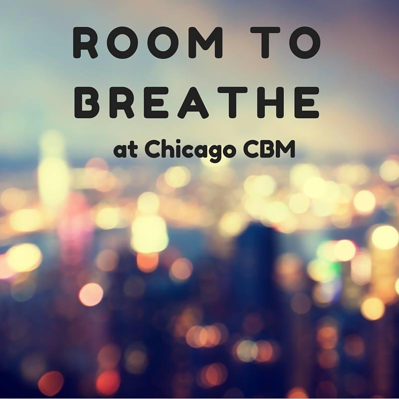 Room to Breathe logo