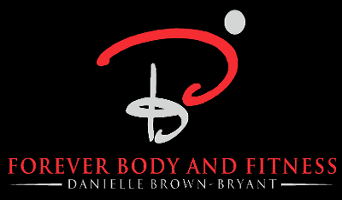 Forever Body And Fitness logo