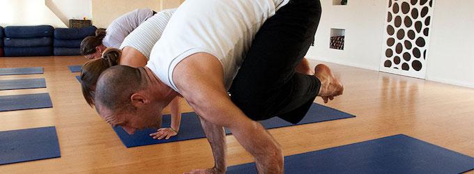 The Livingroom Yoga School
