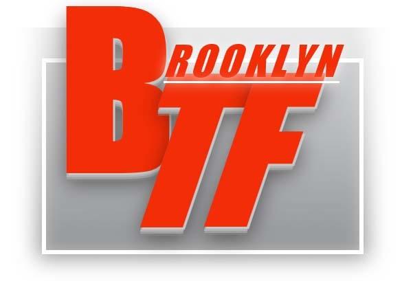 BTF logo