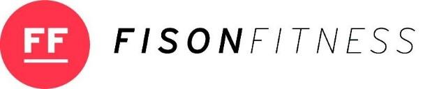 Fison Fitness logo
