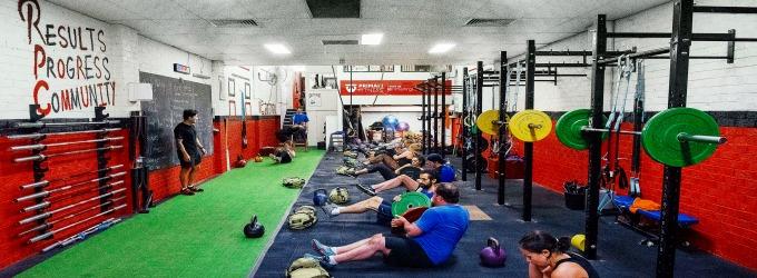 Primal NRG Fitness