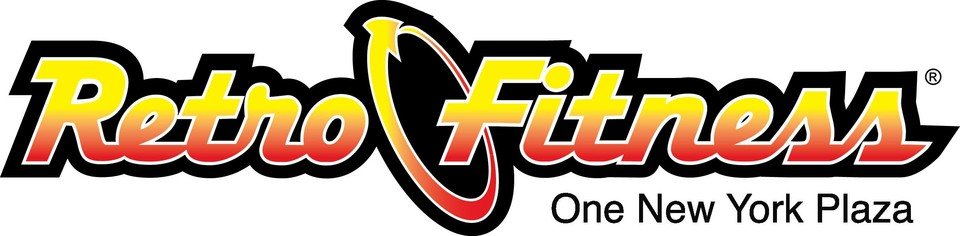 Retro Fitness of Carle Place logo